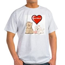 teddy-bear-tshirt T-Shirt