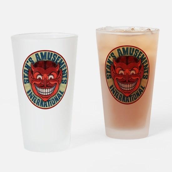 stan6-amusmts-T Drinking Glass
