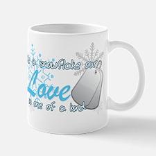 LR Snow 2 Mug