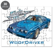 EagleWoof Puzzle