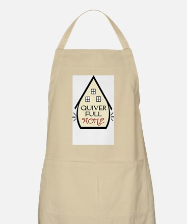 Quiver Full Home BBQ Apron