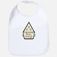 Quiver Full Home Bib