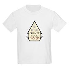 Quiver Full Home Kids T-Shirt