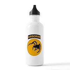 135th ID Water Bottle