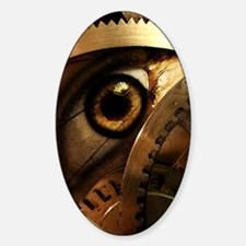 Eye of the Beholder Decal