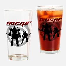NWSPR-RObots-2 Drinking Glass