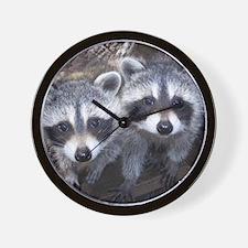 cp calendar gerry  ll baby pic Wall Clock