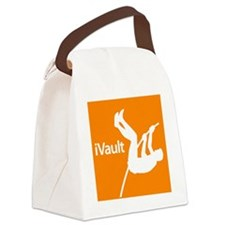 iVault.eps Canvas Lunch Bag