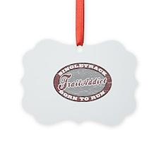 TraillAddict_RunnerG Picture Ornament