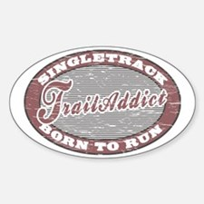 TraillAddict_RunnerG Decal