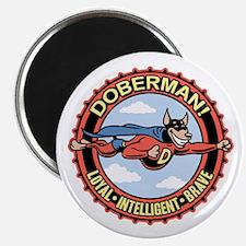 doberman-T Magnet