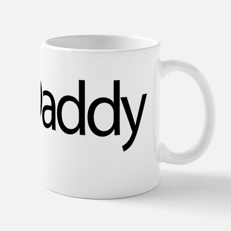 mac daddy-b Mug