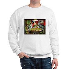 A Greyt Hand Sweatshirt