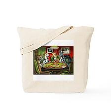 A Greyt Hand Tote Bag