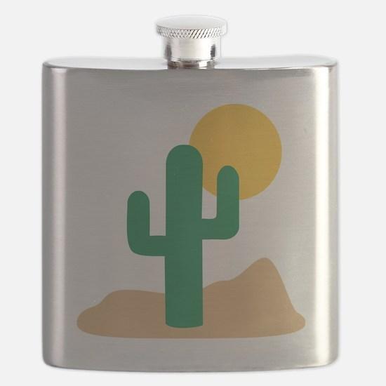 desert_cactus Flask