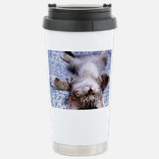 19 Stainless Steel Travel Mug