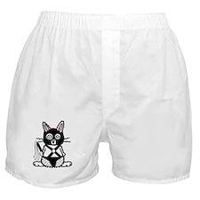 BDSM Bunny Boxer Shorts