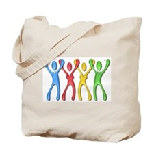 Cute 10x10 Tote Bag