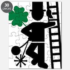 chimney_sweep_shamrock Puzzle