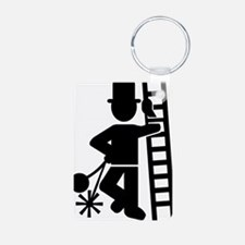 chimney_sweep_front Keychains