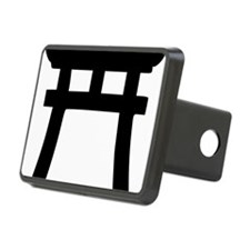 shinto_tor Hitch Cover
