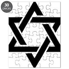 star_of_david Puzzle