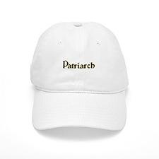 Patriarch Baseball Cap