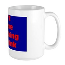 believeRNDblue Mug