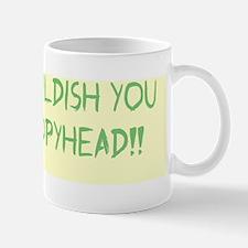 childishBSgreen Mug