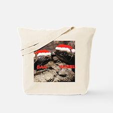 BAH HUMBUG22 Tote Bag