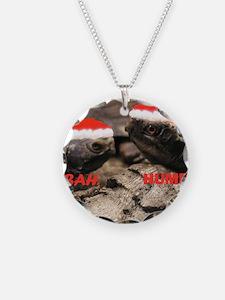 BAH HUMBUG22 Necklace