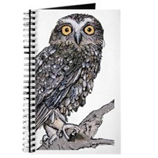 Southern Boobook Owl Journal