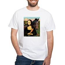 Mona's Quarterhorse Shirt