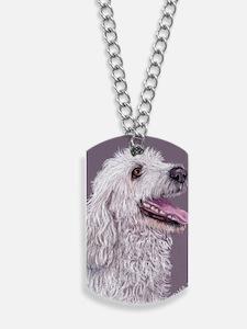 labradoodle Dog Tags