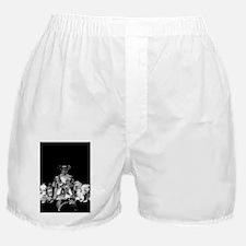 Marionette Boxer Shorts