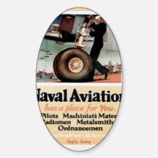 Naval Aviation-200 Decal
