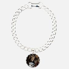 Coffee label5 copy Bracelet