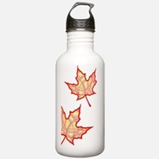3leaves Water Bottle