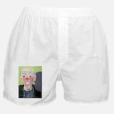 sinister Boxer Shorts