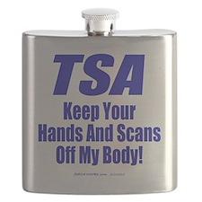 TSAhandsW Flask