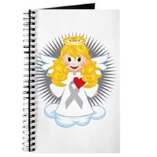 Angel-Watching-Over-Me-Grey-Ribbon-blk Journal