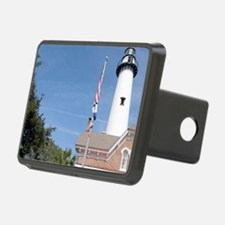 Simons Island. Historic St Hitch Cover