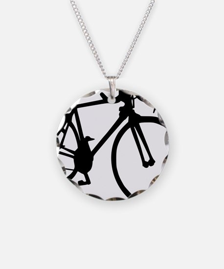 bycicle_2010 Necklace