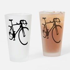 bycicle_2010 Drinking Glass