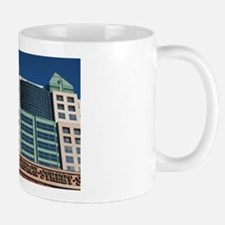 Highrise buildingsndo, Church Street St Mug