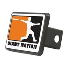 Giant nation v2 Hitch Cover