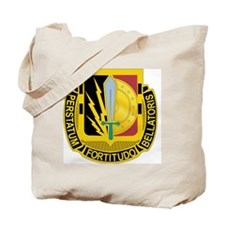 2BCT-SPECIAL TROOPS Tote Bag