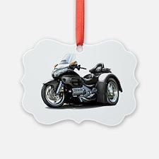 Goldwing GL1800 Black Trike Ornament