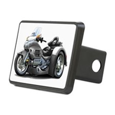 Goldwing GL1800 Grey Trike Hitch Cover