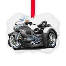 Goldwing GL1800 Grey Trike Ornament